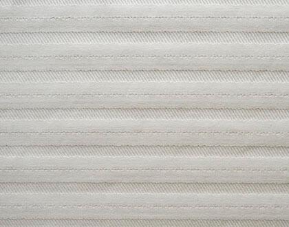 Potah ze 100% bavlny