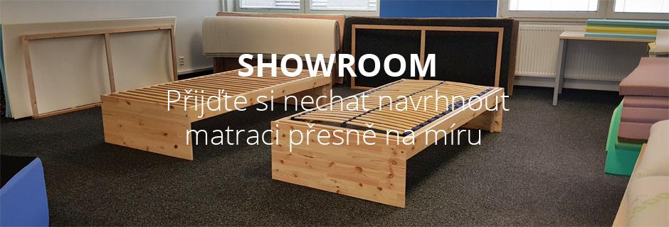 Showroom.